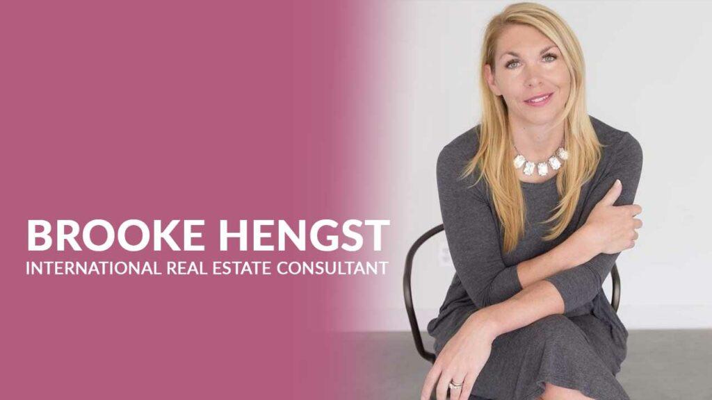 Brooke Hengst